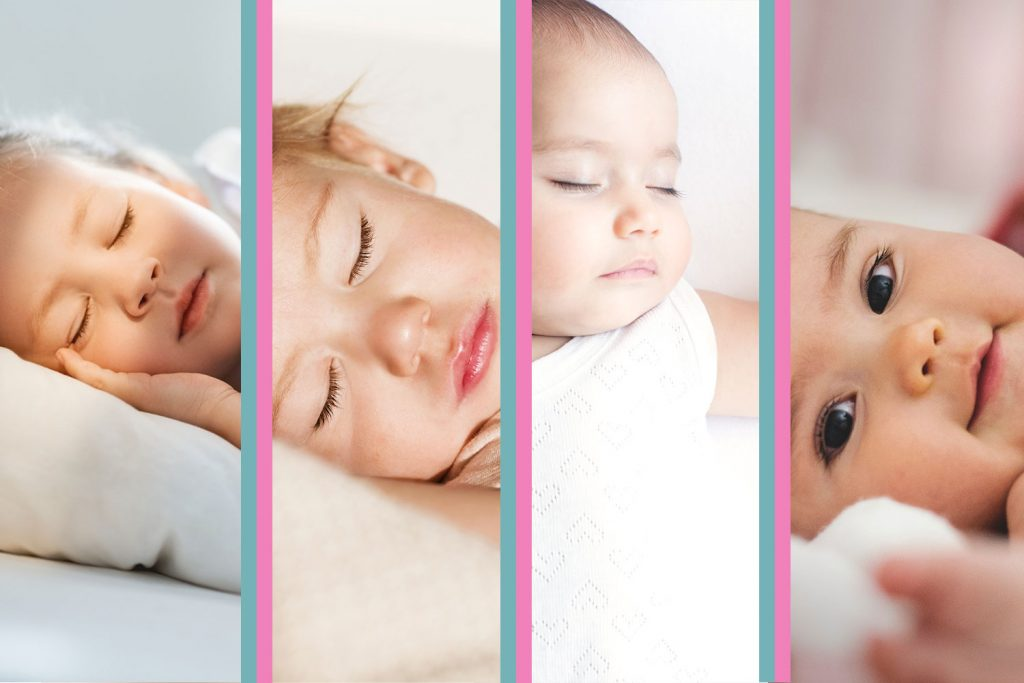 Course Bundle: Newborn to 4 years - SAVE!